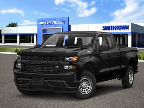 2020 Chevrolet Silverado 1500 for sale at CHEVROLET OF SMITHTOWN in Saint James NY