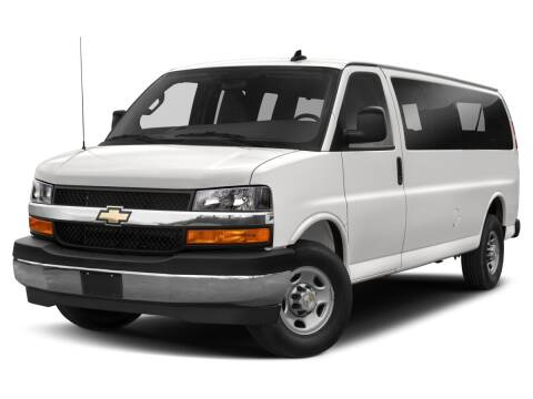2020 Chevrolet Express Passenger for sale at CHEVROLET OF SMITHTOWN in Saint James NY