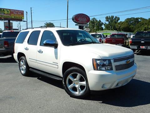 2011 Chevrolet Tahoe for sale in Theodore, AL