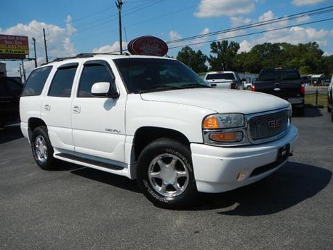 2005 GMC Yukon for sale in Theodore, AL