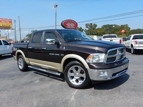 2011 RAM Ram Pickup 1500 for sale in Theodore, AL