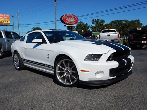 2014 Ford Shelby GT500 for sale in Theodore, AL