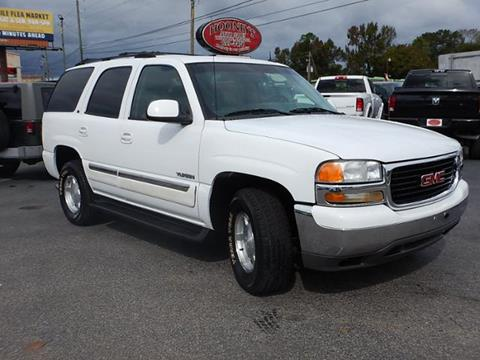 2003 GMC Yukon for sale in Theodore, AL