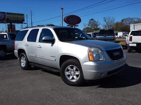 2012 GMC Yukon for sale in Theodore, AL