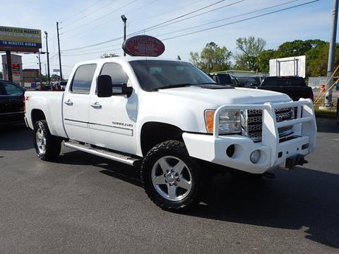 2011 GMC Sierra 2500HD for sale in Theodore, AL