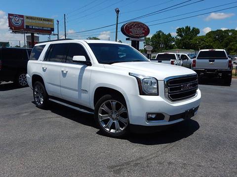 2015 GMC Yukon for sale in Theodore, AL