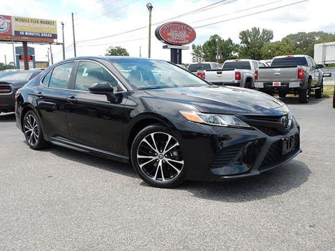 2019 Toyota Camry for sale in Theodore, AL