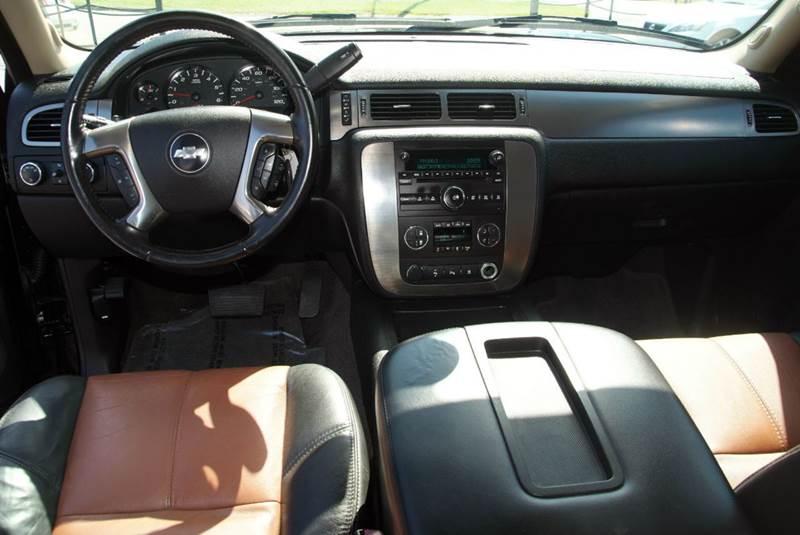2007 Chevrolet Tahoe LTZ 4dr SUV 4WD - Theodore AL