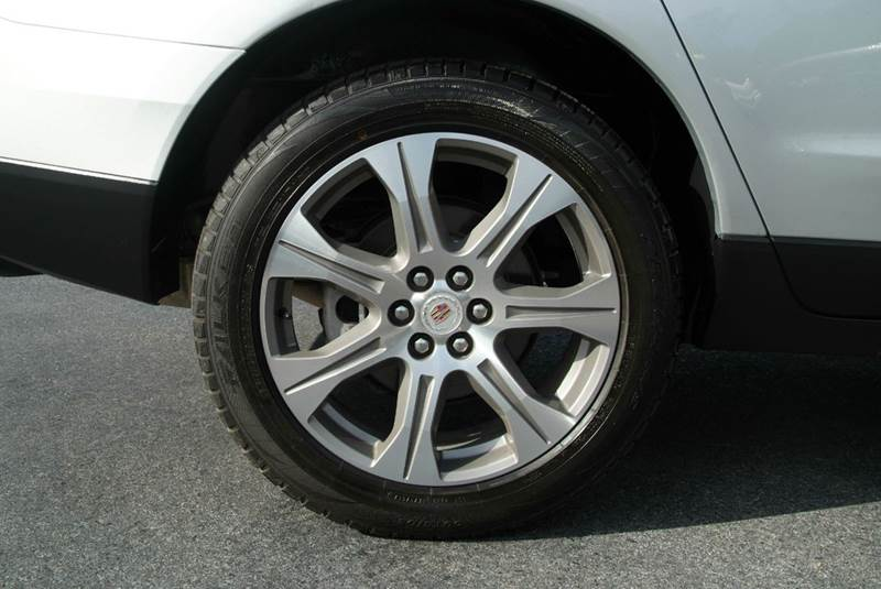 2012 Cadillac SRX Premium Collection 4dr SUV - Theodore AL