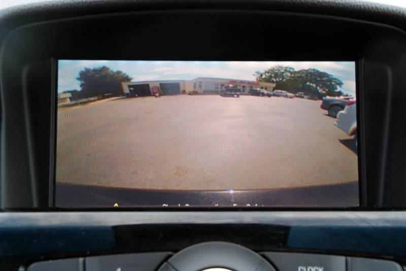 2014 Chevrolet Cruze 1LT Auto 4dr Sedan w/1SD - Theodore AL