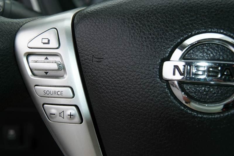 2014 Nissan Sentra SV 4dr Sedan - Theodore AL