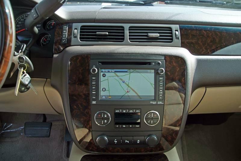 2012 GMC Sierra 1500 AWD Denali 4dr Crew Cab 5.8 ft. SB - Theodore AL