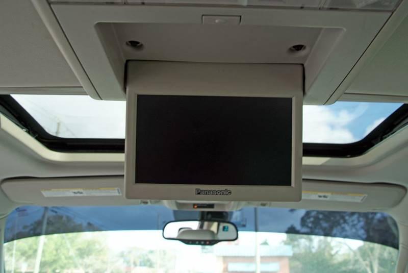 2007 Chevrolet Silverado 1500 LTZ 4dr Crew Cab 4WD 5.8 ft. SB - Theodore AL