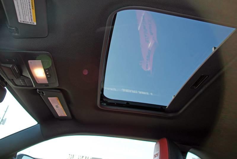 2012 Chevrolet Camaro SS 2dr Coupe w/2SS - Theodore AL