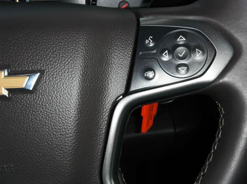 2014 Chevrolet Silverado 1500 4x4 LTZ 4dr Crew Cab 5.8 ft. SB w/Z71 - Theodore AL