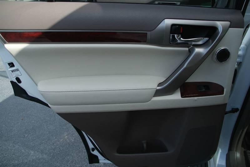 2010 Lexus GX 460 AWD Premium 4dr SUV - Theodore AL