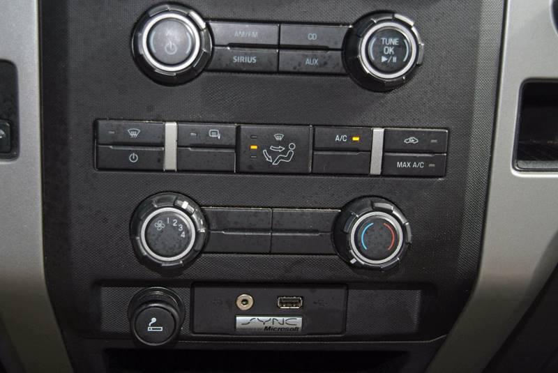 2010 Ford F-150 4x2 XLT 4dr SuperCrew Styleside 5.5 ft. SB - Theodore AL