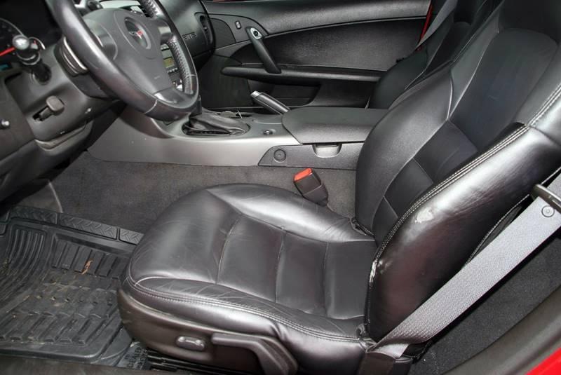 2006 Chevrolet Corvette 2dr Coupe - Theodore AL