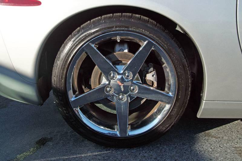 2005 Chevrolet Corvette 2dr Coupe - Theodore AL