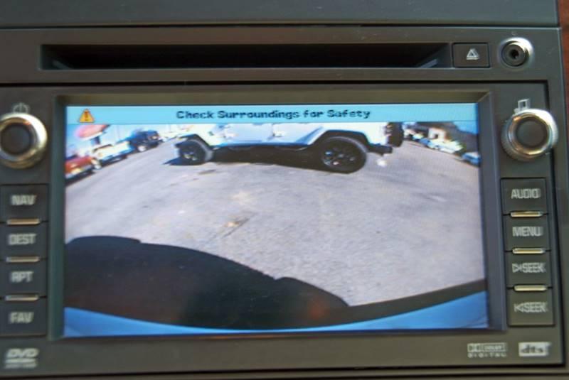 2008 Chevrolet Tahoe 4x2 LTZ 4dr SUV - Theodore AL