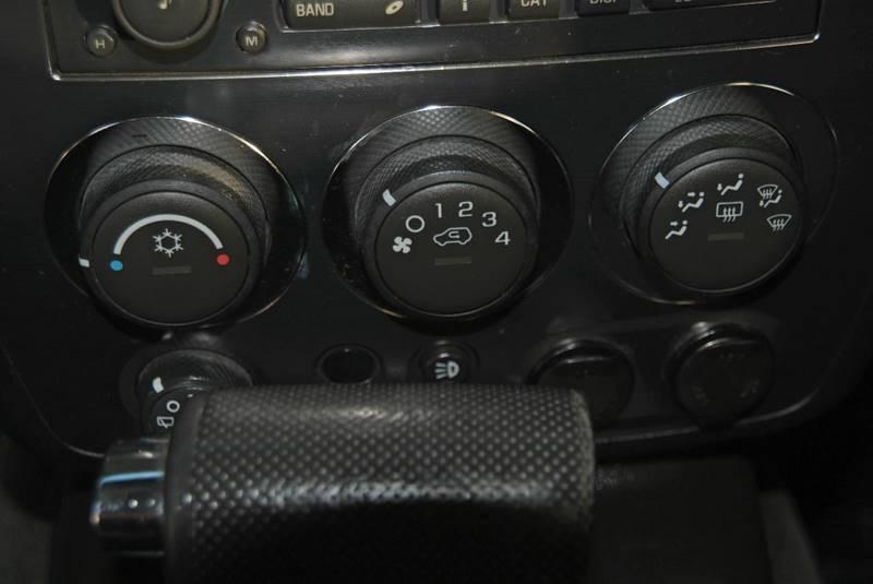 2006 HUMMER H3 4dr SUV 4WD - Theodore AL