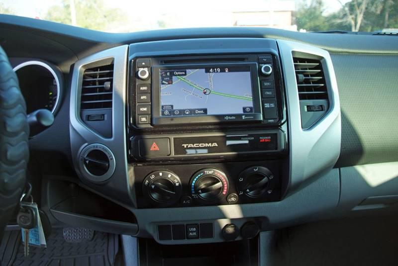 2015 Toyota Tacoma 4x4 TRD Pro 4dr Double Cab 5.0 ft SB 5A - Theodore AL