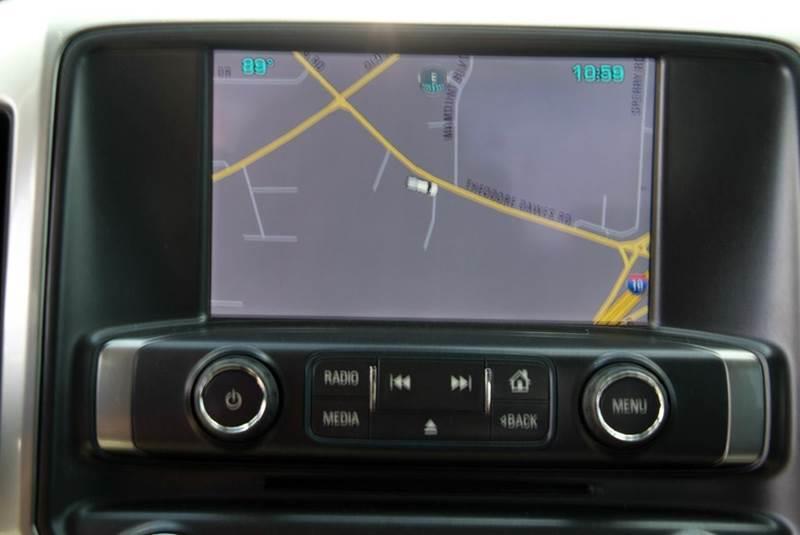 2014 Chevrolet Silverado 1500 LT 4x2 4dr Crew Cab 5.8 ft. SB - Theodore AL