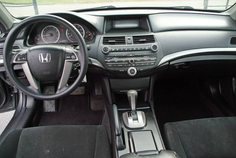 2008 Honda Accord EX 4dr Sedan 5A - Theodore AL