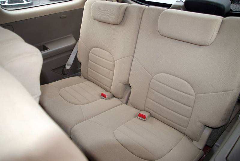 2008 Nissan Pathfinder 4x2 S 4dr SUV - Theodore AL