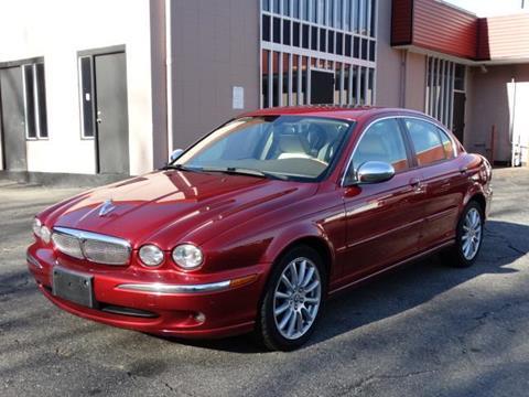 2007 Jaguar X-Type for sale in Taunton, MA