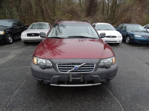 Volvo Used Cars For Sale Taunton LOFTUS AUTO CITY
