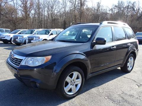 used 2009 subaru forester for sale in massachusetts. Black Bedroom Furniture Sets. Home Design Ideas
