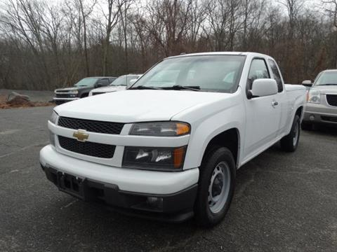 2012 chevrolet colorado for sale in massachusetts. Black Bedroom Furniture Sets. Home Design Ideas