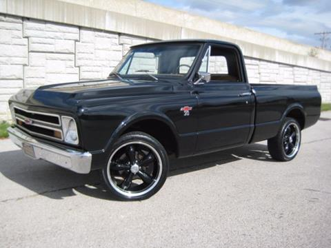 1967 Chevrolet C/K 30 Series for sale in O Fallon, MO