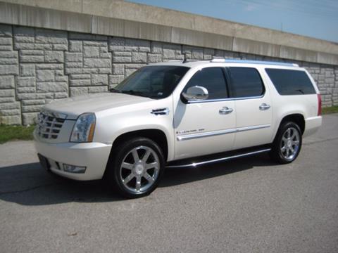 2008 Cadillac Escalade ESV for sale in O Fallon, MO
