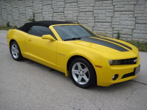 2011 Chevrolet Camaro for sale in O Fallon, MO
