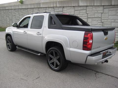 2011 Chevrolet Avalanche for sale in O Fallon, MO