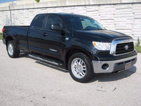 2007 Toyota Tundra for sale in O Fallon, MO
