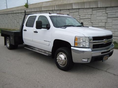 2008 Chevrolet Silverado 3500HD for sale in O Fallon, MO