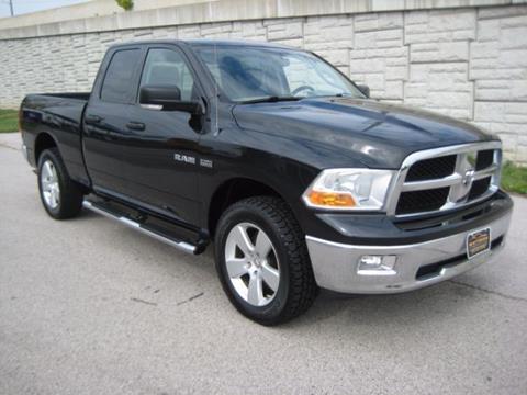 2009 Dodge Ram Pickup 1500 for sale in O Fallon, MO