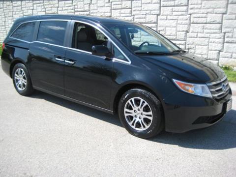 2012 Honda Odyssey For Sale >> 2012 Honda Odyssey For Sale In O Fallon Mo