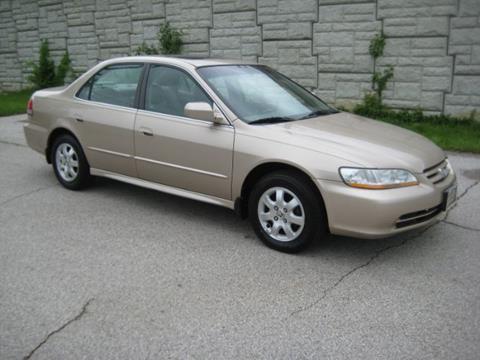 2001 Honda Accord for sale in O Fallon, MO