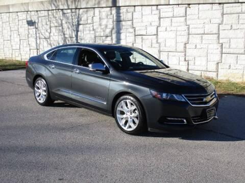 2015 Chevrolet Impala for sale in O Fallon, MO