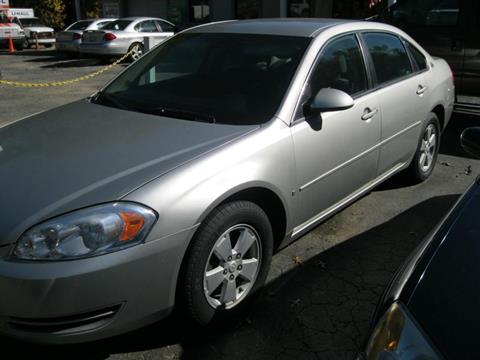 2006 Chevrolet Impala for sale in California, MD