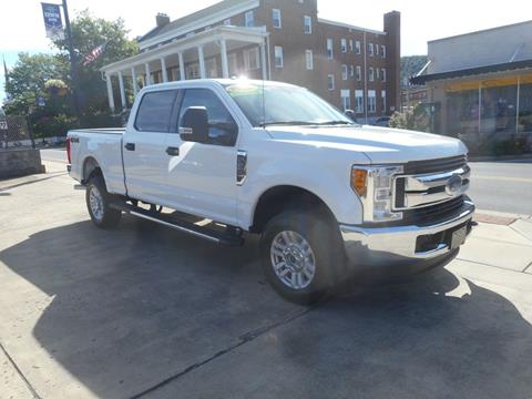 2017 Ford F-250 Super Duty for sale in Erwin, TN