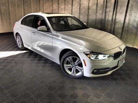 2017 BMW 3 Series for sale in Toledo, OH