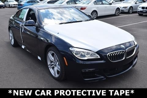 2018 BMW 6 Series for sale in Toledo, OH