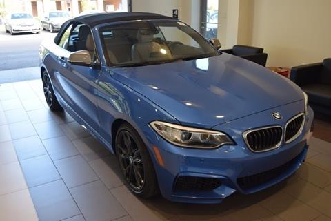 2017 BMW 2 Series for sale in Toledo, OH