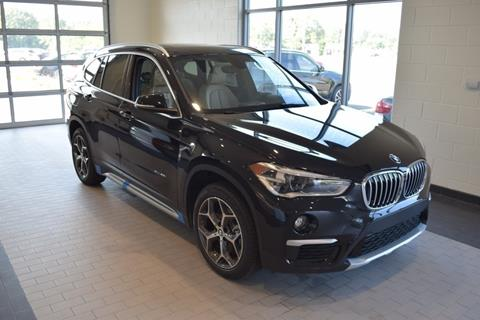 2017 BMW X1 for sale in Toledo, OH
