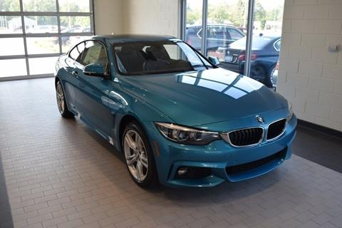 2018 BMW 4 Series for sale in Toledo, OH